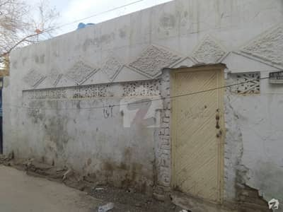House Available For Sale At Babai Road