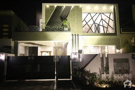 10 Marla Upper Portion For Rent In D Block Of Canal Garden Lahore
