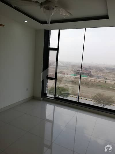 4 Marla Brand New Apartment Available For Rent In DHA Phase 6 Main Boulevard