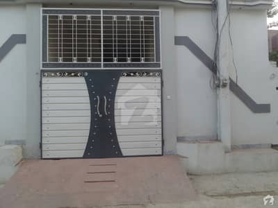 Double Storey Beautiful House Available For Rent At Khan Colony, Okara