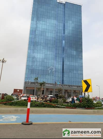 Investment Opportunity  Commercial Shop is Available In Bahria Town