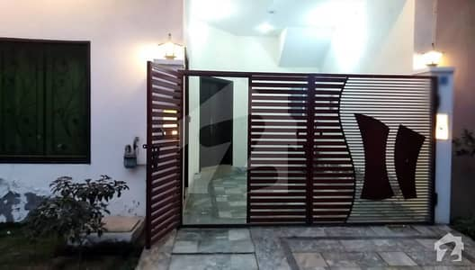 5 Marla House for sale In Lahore Medical Housing Society Phase 3
