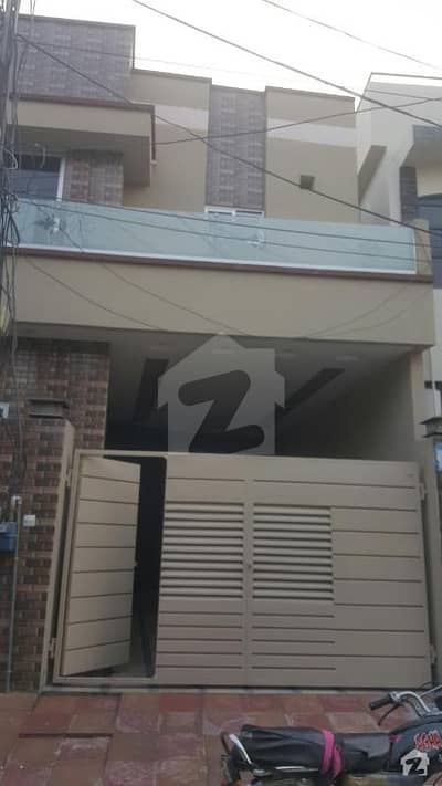 5. 5 Marla House For Sale