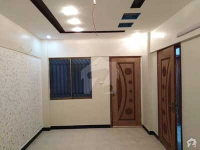 Flat Is Available for Sale in Gulshan Iqbal 13-C