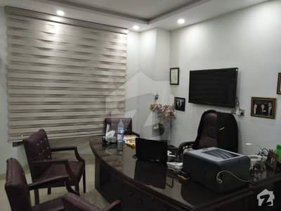 1450 Square Feet Office For Sale In Gulber 3 Near Park Lane Hotel