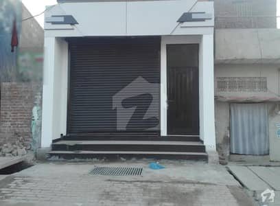 Commercial Hall  Is Available For Sale