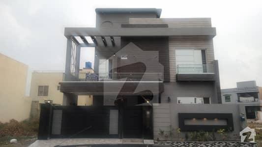 10 Marla House For Sale In Tariq Garden