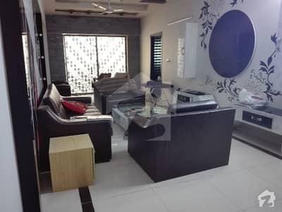 10th Floor Flat Is Up For Sale On Khalid Bin Walid Road
