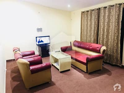 Full Furnished 2 Beds Villa Available For Rent In Bahria Town Phase 8