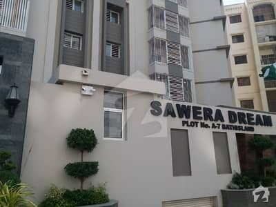 Sawera Dreams Brand New 3 Bed Apartment For Sale