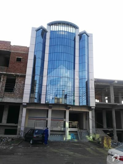 Plazas Buildings Malls For Sale In Islamabad Zameen Com