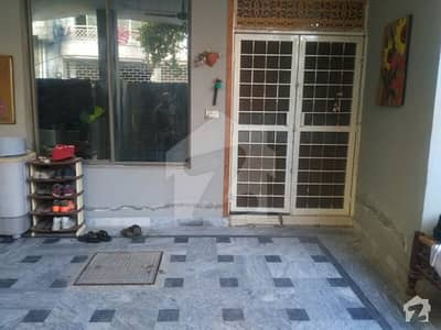 Own Build House In Ilyas Colony  For Sale