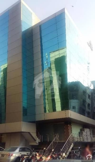 Commercial Building E-11 Mpchs Markaz For Sale