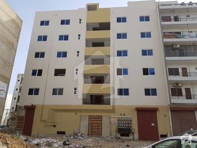 3 Beds Apartment On Rent On Ittehad Commercial Area
