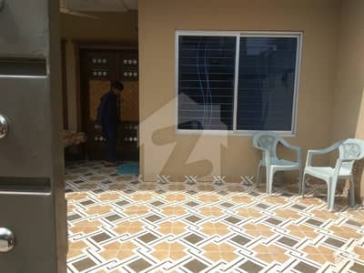 Excellent 6 Marla Brand New House For Sale