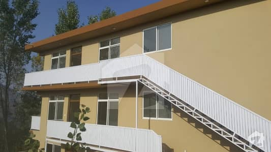 ONE BED LUXURY APARTMENTS FOR SALE IN BHURBAN MURREE