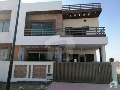 Bahria Enclave Sector G 8 Marla House Is Available Brand New House And Prime Location For Rent