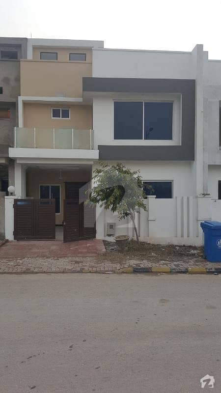 Sector B1 5 Marla Full House Is Available For Rent