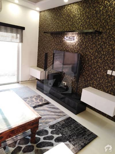 Prime Location Fully Furnished Brand 2 Beds Apartment  For Rent