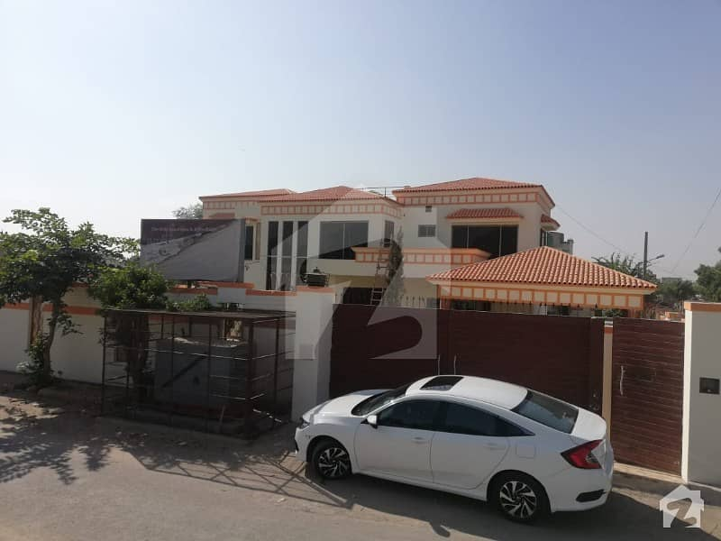 37 Marla Luxury House For Sale