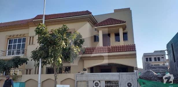 7 Marla House For Sale In Usman Block Rawalpindi