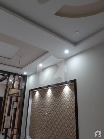 05 Marla Brand New Lower Portion For Rent In Canal Gardens Lahore