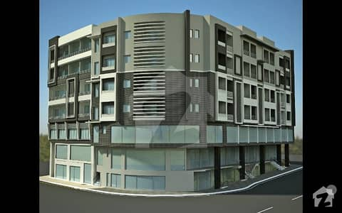 Luxuries Suits Apartment For Sale With 4 Star Brand For 10 Years