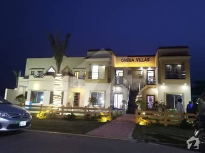 3 Marla House For Sale 5 Years On Easy Installments