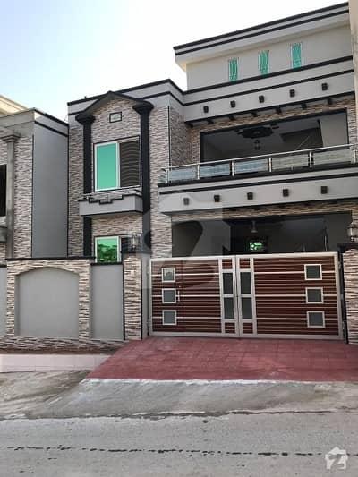 10 Marla House For Sale In Gulshan Abad Adyala Road Rawalpindi