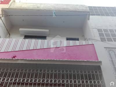 Ground+1 House Available For Sale In North Karachi Sector 7-d/4