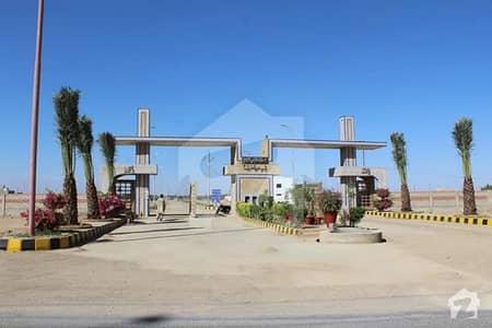 Plot For Sale In Falaknaz Dream