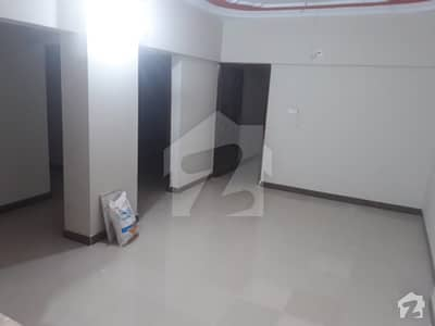 Nazimabad No2 New 3 Bedroom Flat For Rent