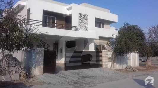 1 Kanal Double Unit House For Sale In Sector D Dha 2 Islamabad
