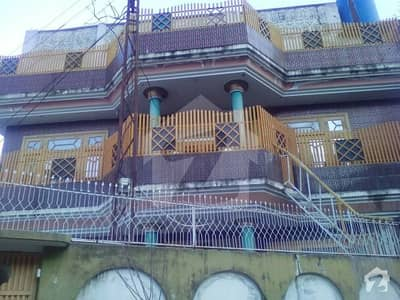 House For Rent At Dir Upper District Khyber Pakhtunkhwa Suitable For Offices And Residential Purposes