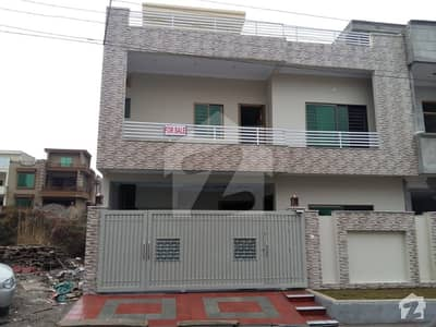 House For Sale Korang Town Safari Block