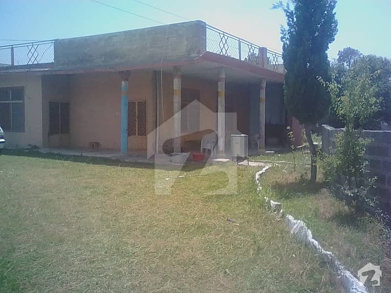 House Is Available For Rent In Murree