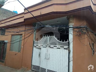 3. 5 Marla Corner House Available For Sale