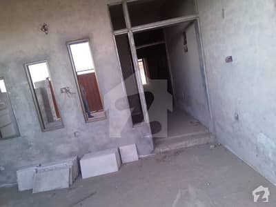 Double Portion House Structure For Sale