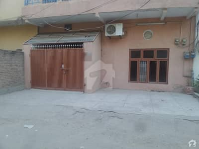 Double Storey House For Sale - Park Facing