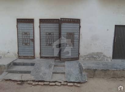 Single Storey Beautiful Corner House For Sale At Al Qadoos Town Okara