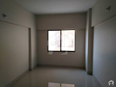Flat Is Available For Sale In Bin Qasim Town