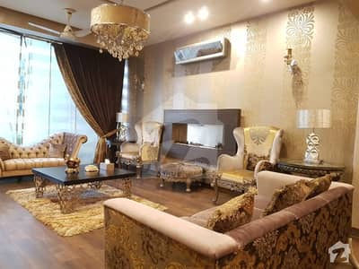 Near Jalal Sons Galleria Design Luxurious Bungalow