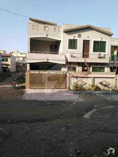7 Marla Prime Location House Is Available For Sale