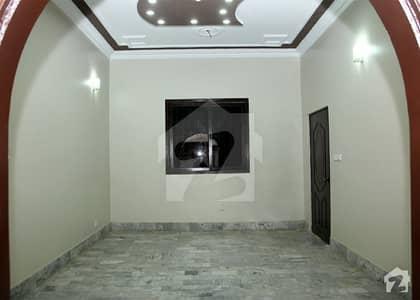 Urgent 120 Sq Yd Brand New Ground Floor Portion For Sale
