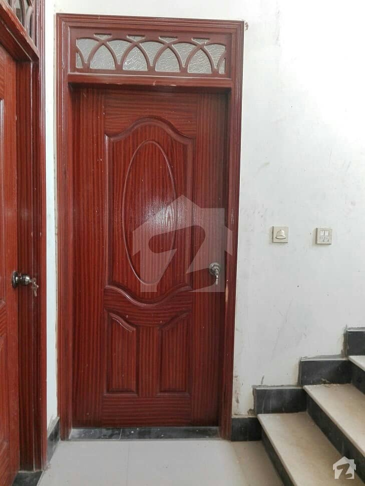 Ground Floor Coner Portion Available For Sale On 60 Feet Road Sector 11 C/3 North Karachi