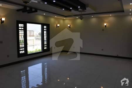 500 Sq Yards Two Unit Brand New House For Sale In DHA Phase 8 Karachi