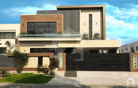 1 Kanal Brand New House In State Life