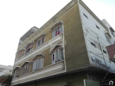 Corner Ground Plus 2 Floor House Is Available For Sale