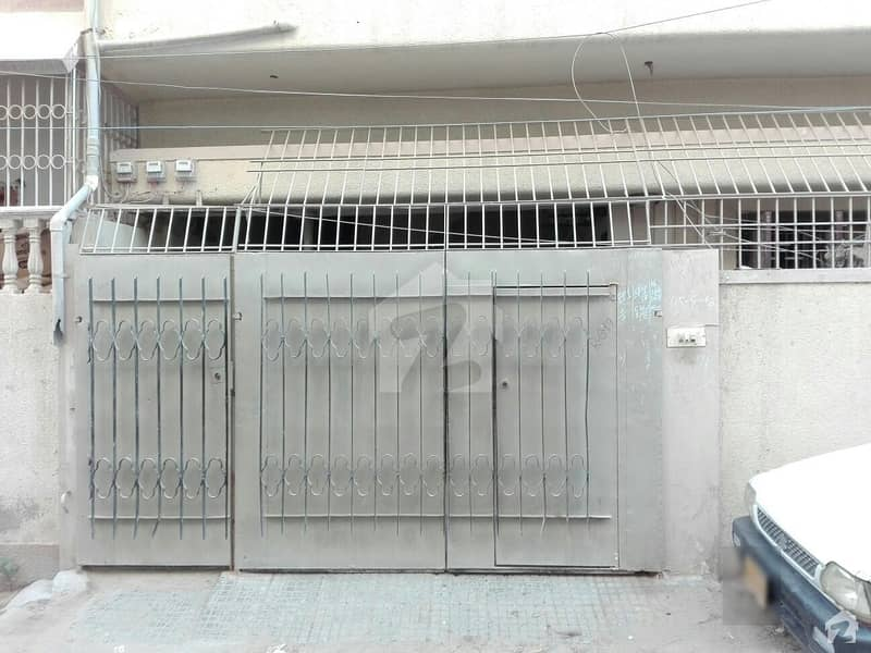 Ground Plus 1 Floor House Is Available For Sale