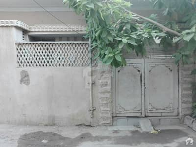 Single Storey  2 Rooms Precast House Available For Sale In North Karachi Sector 5 A3